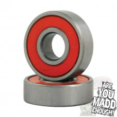 MGP MADD K-1 BEARING SET (4) RED