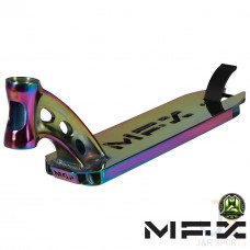 "MGP MFX 4.8"" DECK NEO CHROME"