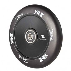 Drone XR-2 Wheel - 110mm - Black/Black