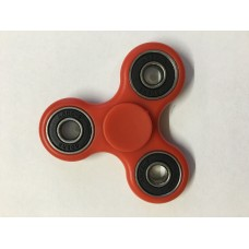 Fidget Spinner - Red