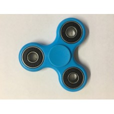 Fidget Spinner - Light Blue