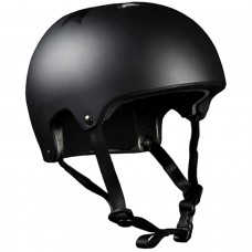 HARSH HELMET MATT BLACK