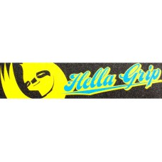 Hella Grip Combo Logo Pro Scooter Grip Tape