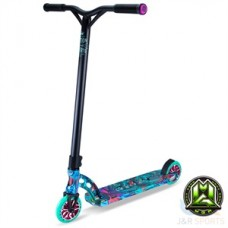 MGP VX 7 EXTREME - LIMITED EDITION - SWIRLS RAVE