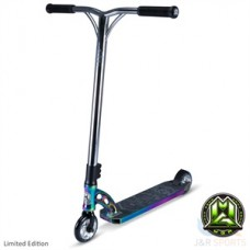 MGP VX 7 TEAM LIMITED EDITION – NEO CHROME / BLACK