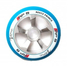 Drone Reece Prince RP5 Signature Wheel - 110mm - Blue/Silver