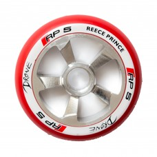 Drone Reece Prince RP5 Signature Wheel - 110mm - Red/Silver