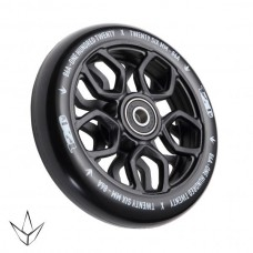 BLUNT WHEEL 120 MM LAMBO BLACK