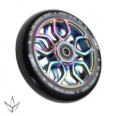 BLUNT WHEEL 120 MM LAMBO OIL SLICK