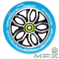 MFX R WILLY SWITCHBLADE SIG 120mm WHEEL - BLUE