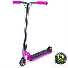 MGP VX 7 TEAM EDITION – PINK with CHROME BARS
