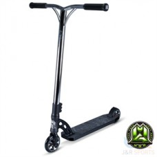 MGP VX 7 TEAM EDITION – BLACK with CHROME BARS