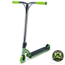 MGP VX 7 TEAM EDITION – LIME with CHROME BARS