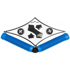 Sacrifice Grips Royal Blue