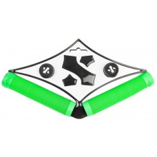 Sacrifice Grips Fluo Green